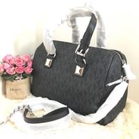 mk grayson satchel