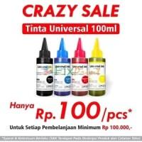 Tinta Refill Cartridge Canon PG810 CL811 PG-810 Cl-811 810 811