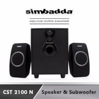Speaker Simbadda CST 2100 N
