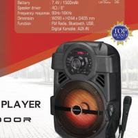 Speaker Simbadda CST808