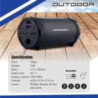 Speaker Simbadda CST 800