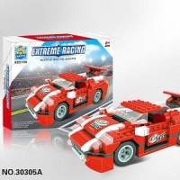 Lego Block Racing Serie No. 30305A SNI