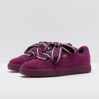 Jual sepatu PUMA original womens Suede