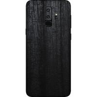 [EXACOAT] Samsung Galaxy S9+ 3M Skin / Garskin - Dragon Black