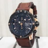 Jam Tangan Alexandre Christie Original Model Sport Terbaru Murah