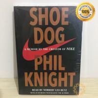 [PAPERBACK] Shoe Dog Phil Knight