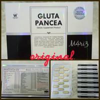 Jual GLUTA PANACEA B&V BY PANG (WINKWHITE)/PANA CEA Murah