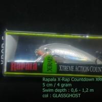 RAPALA X-RAP COUNTDOWN XRCD-05