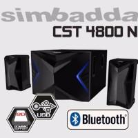 Speaker  Simbadda CST 4800N Plus Bluetooth