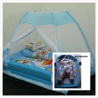 Jual kasur tenda bayi kelambu Murah