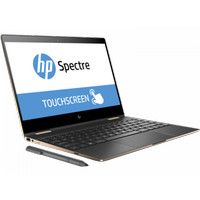 HP SPECTRE X360 Convert 13-Ae518TU - Core I5-8250 8GB 256SSD 13.3FHD T