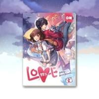 99% Love Vol 1 - Antologi Komik Romantis