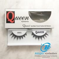Queen Eyelashes 5553