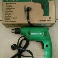 mesin bor tangan 10mm hitachi FD 10SB