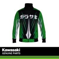 Kawasaki Jacket Jersey
