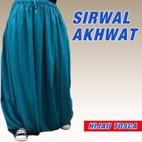 Sirwal Akhwat / Sirwal Wanita