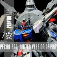 MG 1 /100 Providence Gundam merk Devil Arts (Special color version)