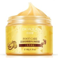 Jual BIOAQUA Foot Care - Foot Massage Scrub Cream Murah