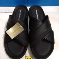 sz 43 sandal casual keren pria merk yongki komaladi brand matahari