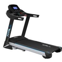 treadmill elektrik TL 199 new 3 hp cod bandung Terbaru Harga murah