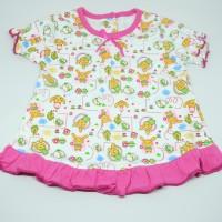 Baju Piyama Anak Setelan Kelinci - Kode : 572