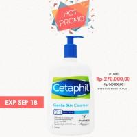 Cetaphil Gentle Skin Cleanser (1 Litre)