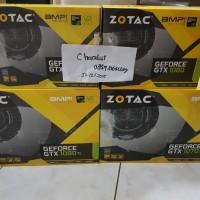 VGA NVDIA ZOTAC GTX 1060 / GTX1060 6GB AMP EDITION DUAL FAN RESMI