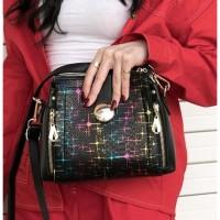 Tas Wanita Tote Bag Import Shoulder Bag Selempang Keren Cantik