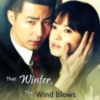 Drama Korea That Winter The Wind Blows 2013