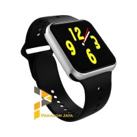 Termurah! Smartwatch Mo Watch 2 - Jam Tangan Pintar Smart Watch Apple