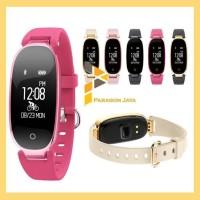 Termurah! Jam Tangan Pintar Bracelet Gelang S3 -Smart Band bkn Xiaomi