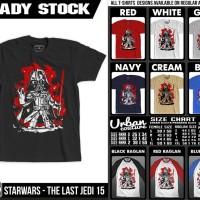 T-shirt STARWARS - THE LAST JEDI 15