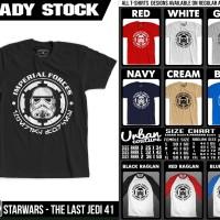 T-shirt  STARWARS - THE LAST JEDI 41