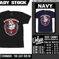 T-shirt STARWARS - THE LAST JEDI 38