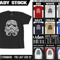 T-shirt STARWARS - THE LAST JEDI 32