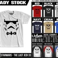T-shirt STARWARS - THE LAST JEDI 33