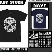 T-shirt STARWARS - THE LAST JEDI 39