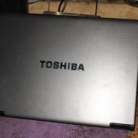Laptop Toshiba Portege Z930 Core I7 3667U - SSD 128
