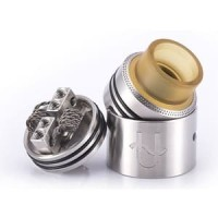 Serpent BF RDA Authentic 22MM
