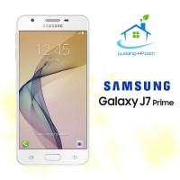 Samsung Galaxy J7 Prime 3GB 32GB Black Fingerprint Garansi Resmi