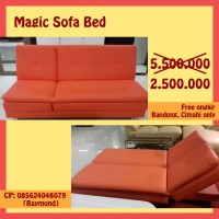 Magic Sofabed