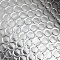 Aluminium Foil Bubble | Insulasi Atap | Peredam Panas Atap