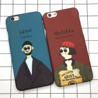Oppo F1+ F1s A59 Red Blue Vintage Couple Movie Man Hard Case Casing HP