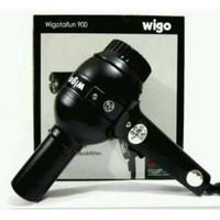 Hairdryer / hair dryer Wigo Taifun 900