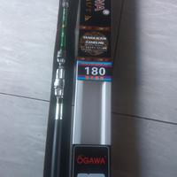Joran Tegek Ogawa Kuda laut 180