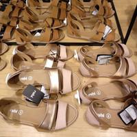 Sepatu sandal rubi original / Rubi shoes / jasa titip rubi