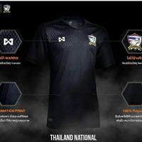 Jersey timnas thailand