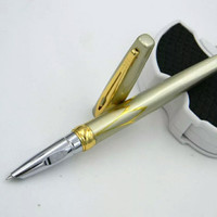 Pulpen pen HERO Classic GOLDEN and black Fountain Pen Promo