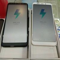 Hp Xiaomi Redmi 5 Global 4G MIUI9 Garansi Distri (RAM 2GB+ROM 16GB)
