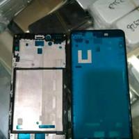 FRAME LCD XIAOMI REDMI NOTE 2 TULANG TENGAH ORIGINAL